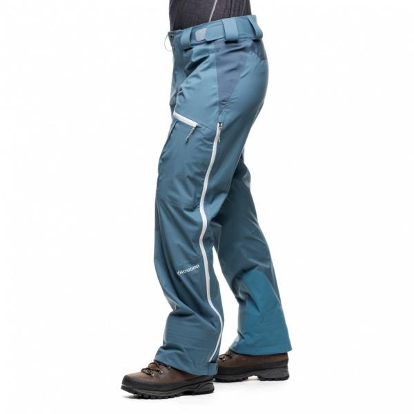 houdini w´s ascent guide pants skallbukse skibukse