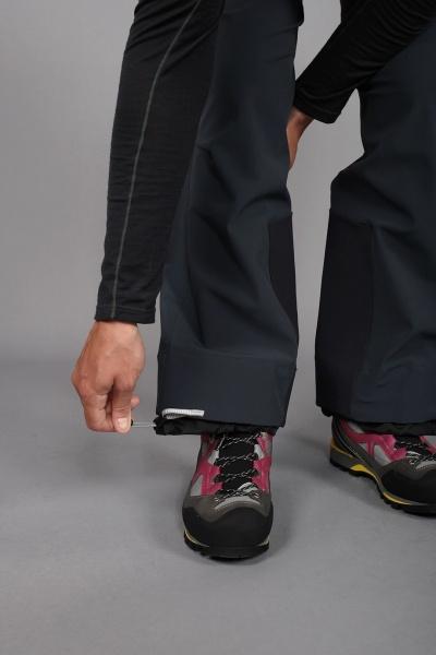 RAB Upslope Softshell bukse dame Friluftslek AS
