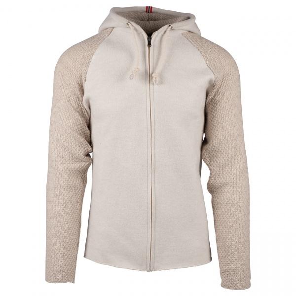 amundsen boiled hoodie jakke m ulljakke jakke herre